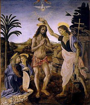 Botezul lui Christos